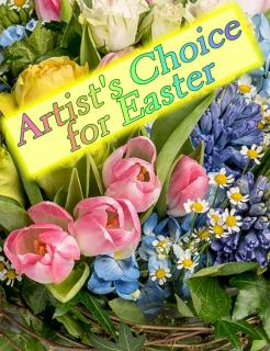 Artist\'s Choice For Easter