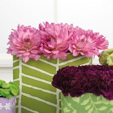 Large Box Reception Centerpiece