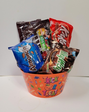Bowl O Treats