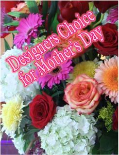 Designer\'s Choice for Mother\'s Day