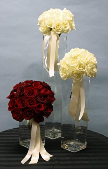 Simply Roses Bouquets