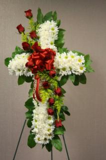 Loving Prayers Cross