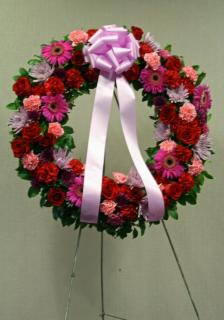Everlasting Love Wreath